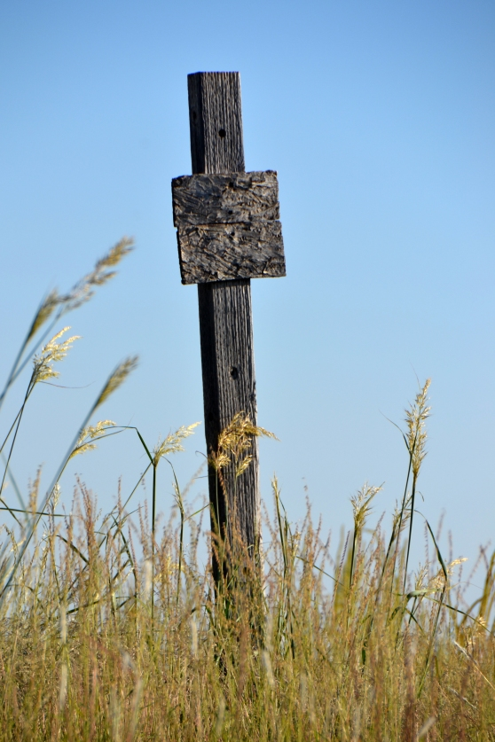 Prairie Cross